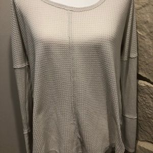Lucky brand thermal lg